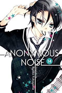 Anonymous Noise Tome 14