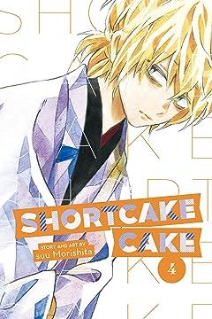 Shortcake Cake Vol. 4