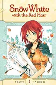 Snow White with the Red Hair Vol. 1