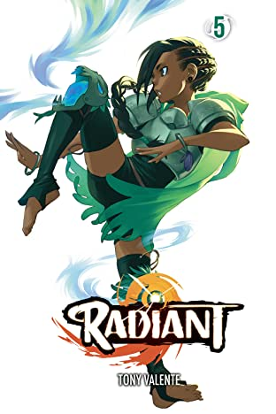 Radiant Tome 5