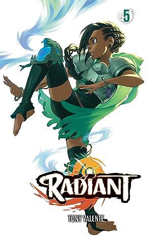 Radiant Vol. 5