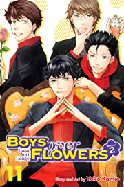 Boys Over Flowers Season 2 Vol. 11