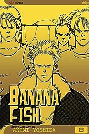 Banana Fish Vol. 8