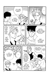 Banana Fish Vol. 8