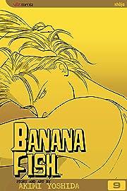 Banana Fish Vol. 9