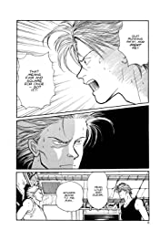 Banana Fish Vol. 9