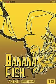 Banana Fish Vol. 10