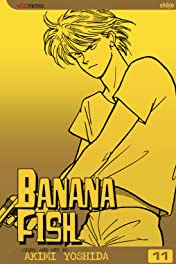 Banana Fish Vol. 11