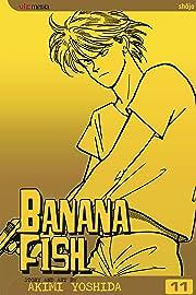 Banana Fish Vol. 11