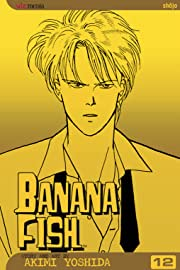 Banana Fish Vol. 12
