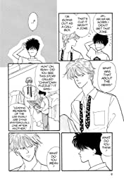 Banana Fish Vol. 12