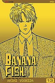 Banana Fish Vol. 13