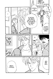 Banana Fish Tome 13