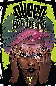 Queen of Bad Dreams #2