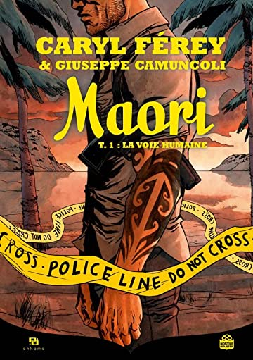 Maori Vol. 1: La Voie Humaine