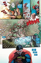 Action Comics (2011-2016) #29