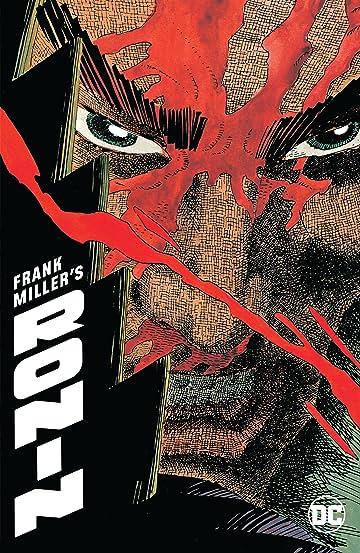 Frank Miller's Ronin (2019 Edition)