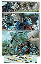 Avatar: Tsu'tey's Path No.5