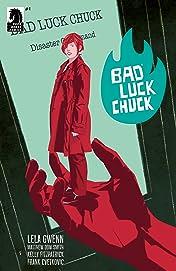 Bad Luck Chuck #4