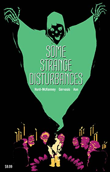 Some Strange Disturbances