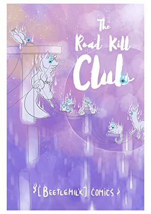 The RoadKill Club #1