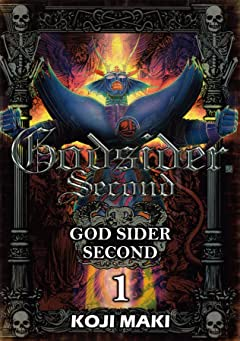 GOD SIDER SECOND Vol. 1