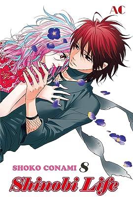 Shinobi Life Vol. 8