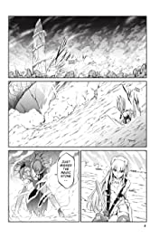 Is It Wrong to Try to Pick Up Girls in a Dungeon? On the Side: Sword Oratoria Vol. 8