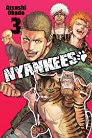 Nyankees Vol. 3