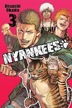 Nyankees Vol. 3