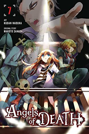 Angels of Death Tome 7