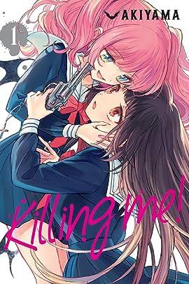Killing Me! Vol. 1