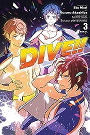DIVE!! Vol. 3