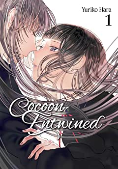 Cocoon Entwined Vol. 1