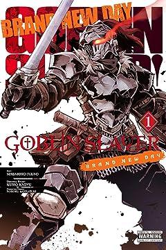 Goblin Slayer: Brand New Day Tome 1