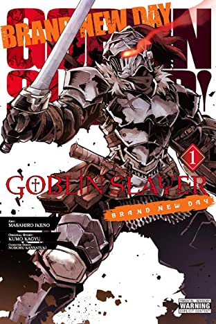Goblin Slayer: Brand New Day Tome 1