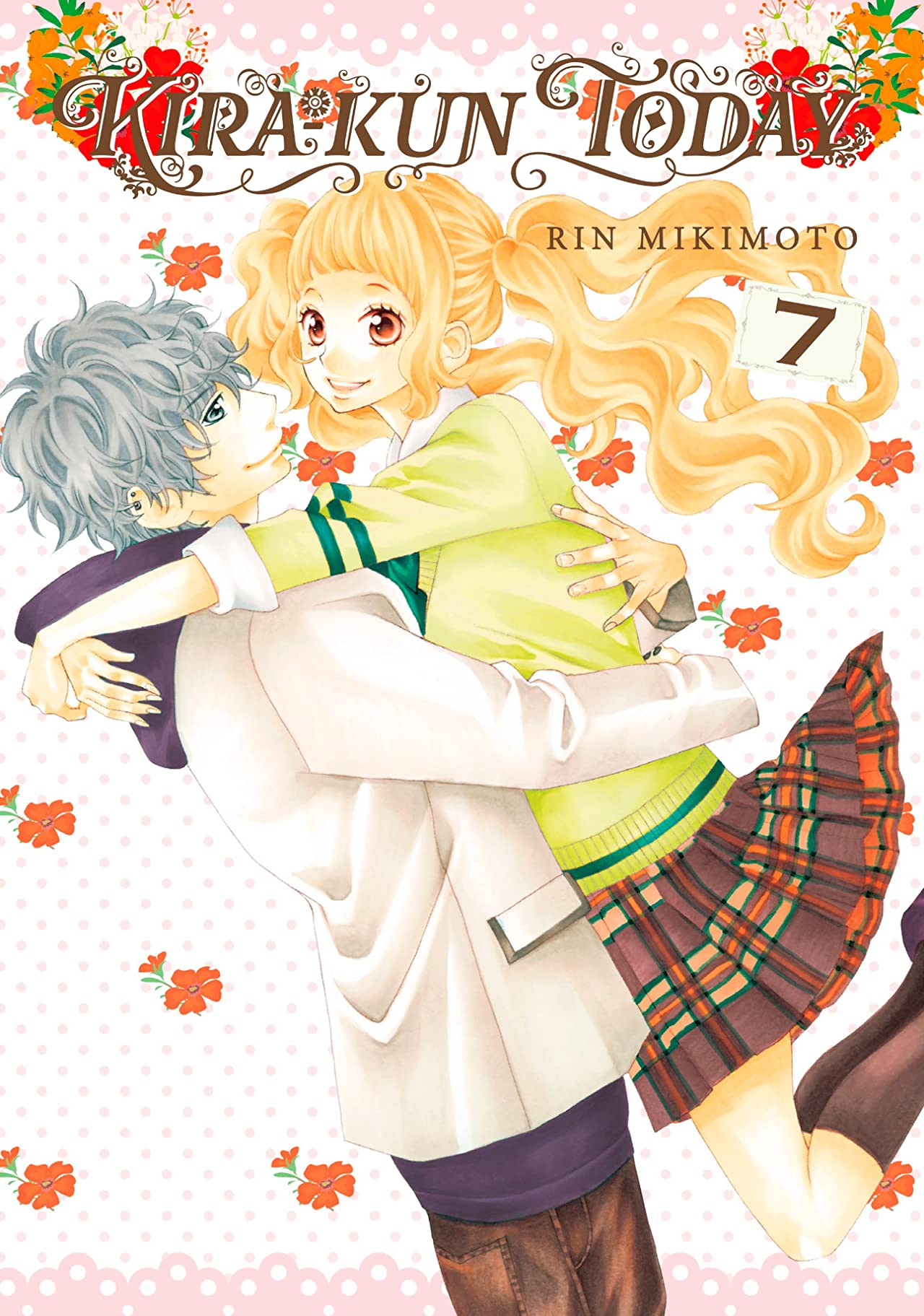 Kira-kun Today Vol. 7
