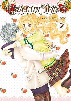 Kira-kun Today Vol. 7