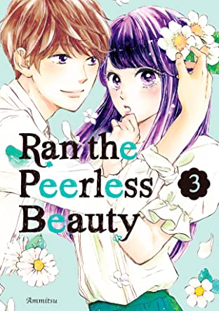 Ran the Peerless Beauty Vol. 3