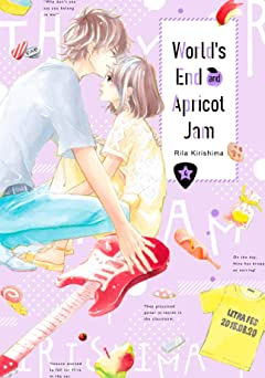 World's End and Apricot Jam Tome 4