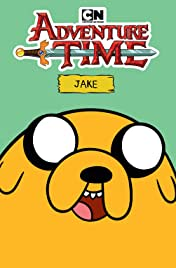 Adventure Time: Jake