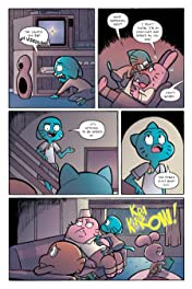 The Amazing World of Gumball: The Storm