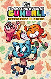 The Amazing World of Gumball: Adventures in Elmore