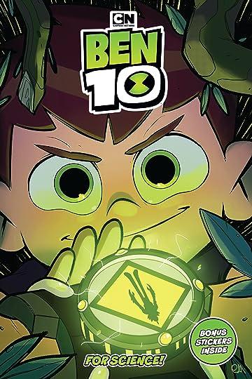 Ben 10 Vol. 2: For Science!