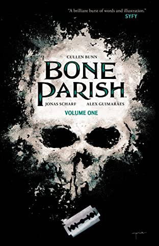 Bone Parish Tome 1