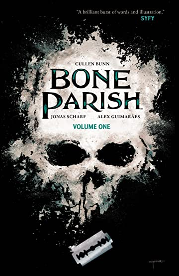 Bone Parish Vol. 1