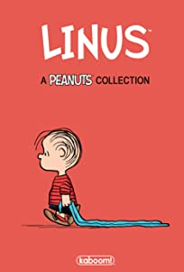Charles M. Schulz's Linus