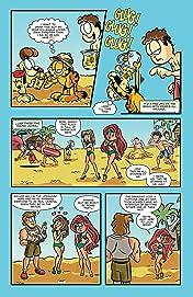 Garfield: Snack Pack Vol. 2