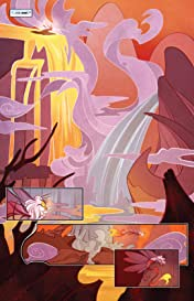 Jim Henson's Beneath the Dark Crystal Vol. 2