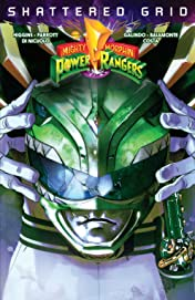 Mighty Morphin Power Rangers: Shattered Grid